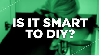 Young Money: Is It Smart To DIY? | CNBC