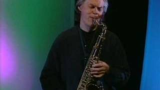 Jan Garbarek Group, Bergen 2002 - 6 - Pan