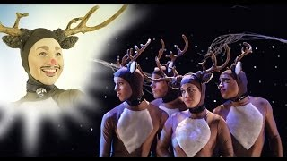 Rudolph - A Holiday Lorde