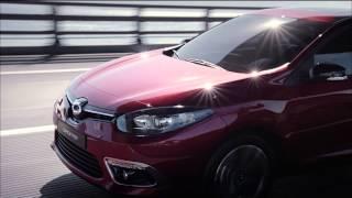 Renault Samsung QM5 / SM3 2014 R4U commercial (korea)