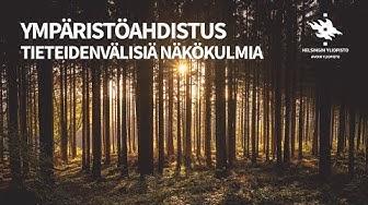 Kesäopinnot Helsingin Yliopisto