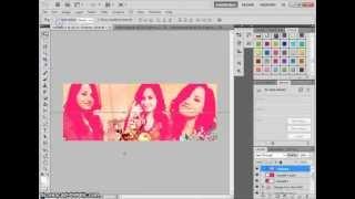 Tutorial de Capas #3 - Demi Lovato