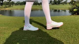 PGM 여성 방수 골프…