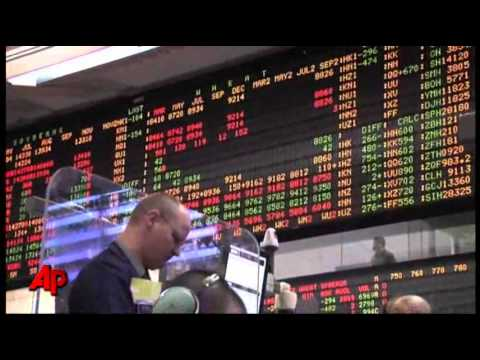 Egypt Unrest Rattles Commodities Exchange