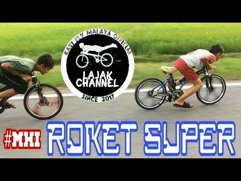 #MHI : Roket Super