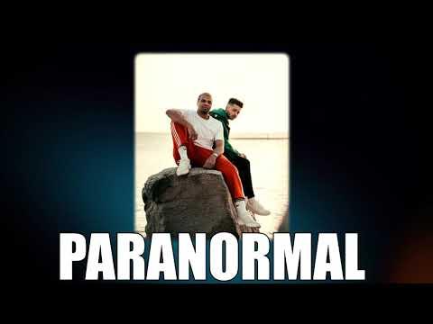 Mastu - Paranormal