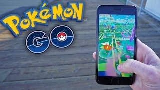 Video de EXPLOSION ACUATICA!!! Pokemon GO - [LuzuGames]