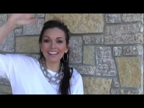 How To Be Amazing: Kandee's New Year 2011 Video | Kandee Johnson