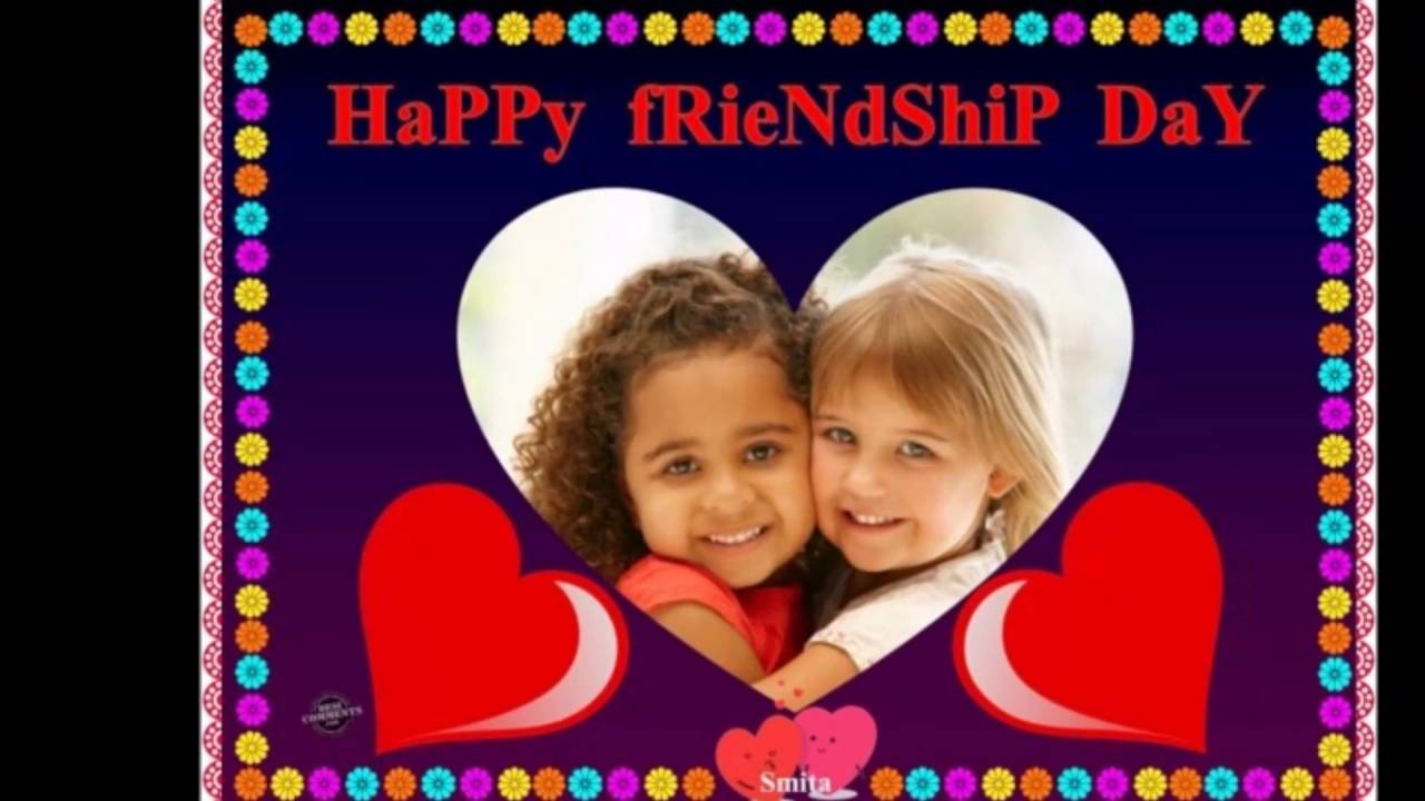 Friendship Day Song Video 2016 Happy Friendship Day Images With