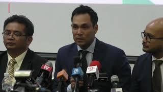 Lapan syarikat terima dana Finas RM1.58 juta