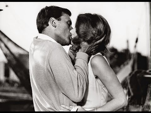 How to Knock a Kiss 1 (Eleonora Rossi Drago and Jean Louis Trintignant)