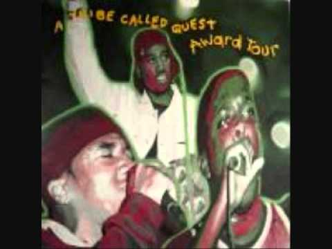 Award Tour  A Tribe Called Quest 1993