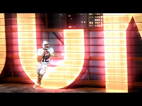 2012 NFL Draft Commercial - City