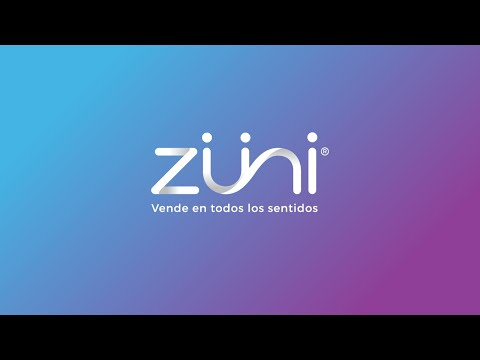 Zuni || Marketing Sensorial