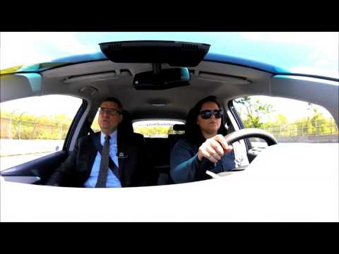 WEBE108 Tuesday Test Drive Maritime Chevrolet: 2017 Chevrolet Bolt EV