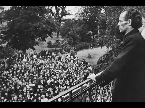 part 46 Prophecies: Bruno Gröning, Slava Sevrukowa, van Rensburg, Vanga, Shipton, Nostradamus