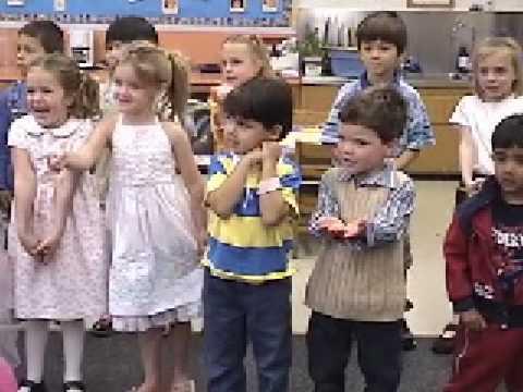 New World Montessori