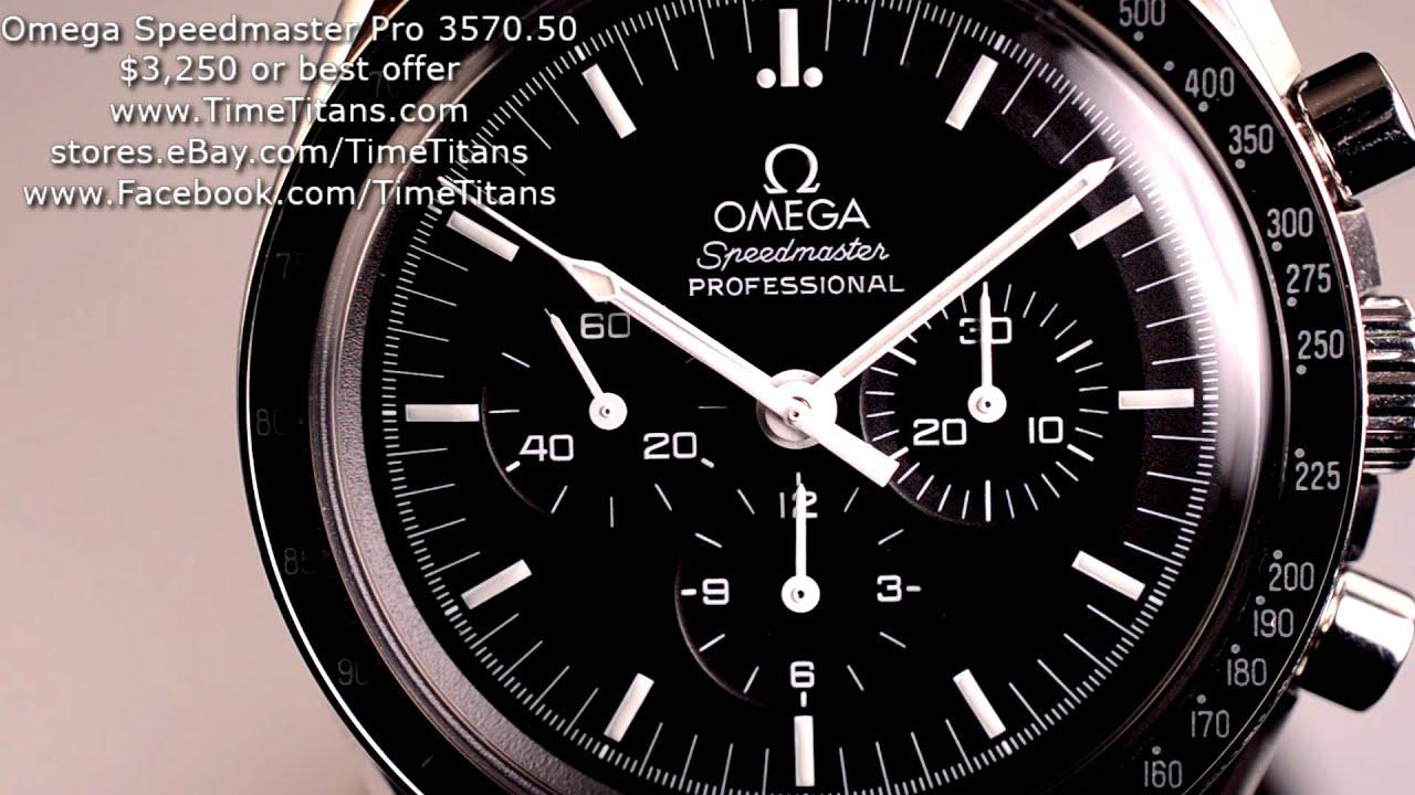 omega speedmaster professional 3570 50 moonwatch caliber 1861 42mm rh youtube com omega speedmaster manual wind price omega speedmaster manual winding