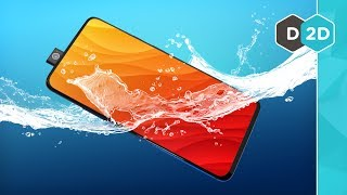 Download Underwater OnePlus 7 Pro Review Mp3 and Videos