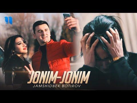 Jamshidbek Botirov - Jonim Jonim