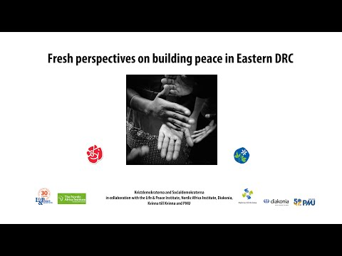 Is international peacebuilding the real barrier to peace in the DRC?