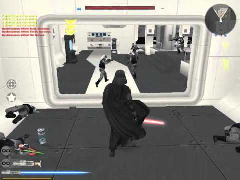 Star Wars Battle Front II Episode 13