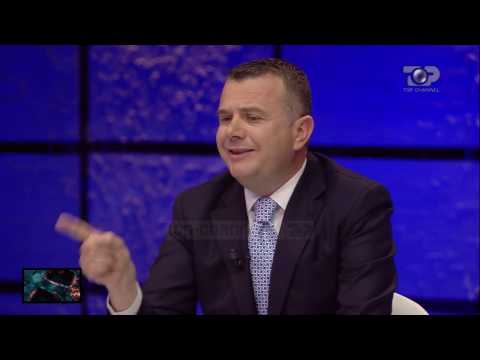 Top Story, 20 Prill 2017, Pjesa 2 - Top Channel Albania - Political Talk Show