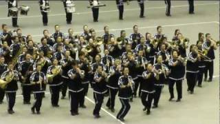 第24回全日本マーチングコンテスト広島県大会 沼田高等学校吹奏楽部
