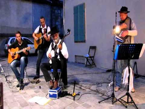 Jambalaya (Bluegrass) - Fetes de la musique à Tarbes (65)