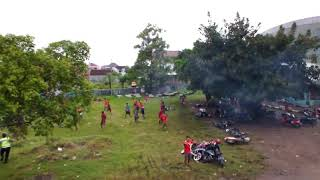 Download Video Supporter INDONESIA! SMM kudus Away pati MP3 3GP MP4