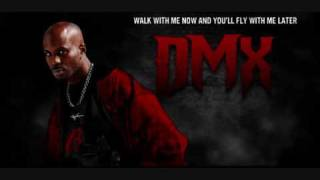 DMX ft Sean Kingston (New 2009) - Who In Da Club