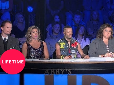 Abby's Ultimate Dance Competition: The Winner is Announced (S2, E12) | Lifetime