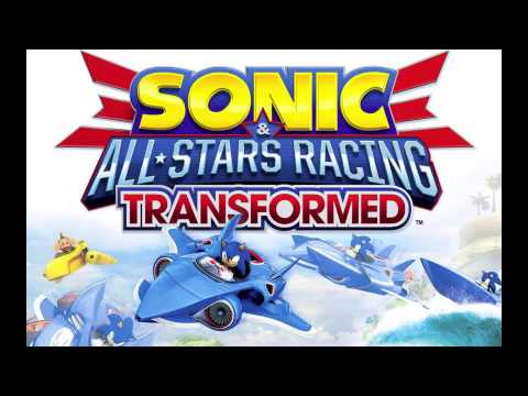 Sonic & All-Stars Racing Transformed Music: Adder's Lair - The Wilderness Remix