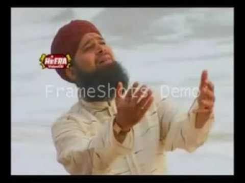 Ik Bikhaari Hai Khara Aap Ke Darbaar Ke Paas Owais Raza Qadri from his new album