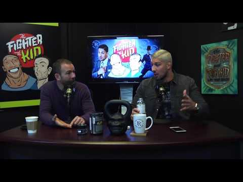 The Fighter and The Kid - Episode 111