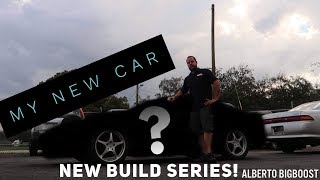 homepage tile video photo for NEW CAR REVEAL OFFICIAL!