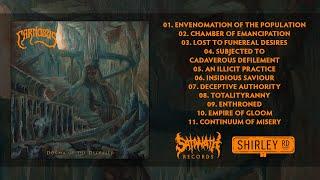 Carnosus - Dogma Of The Deceased (2020) [Full Album]
