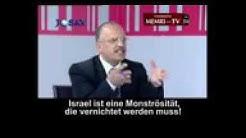 Muslimische Vorstellungen zur Verbreitung des Islam in Deutschland
