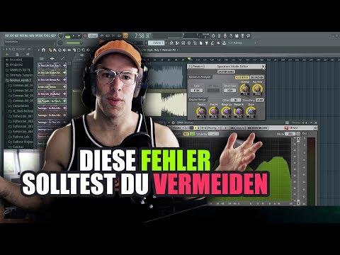 Die häufigsten Fehler von Anfänger-Producern | IN THIS LIFE Remix Contest