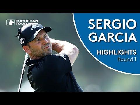 Sergio Garcia Highlights | Round 1 | 2018 Portugal Masters
