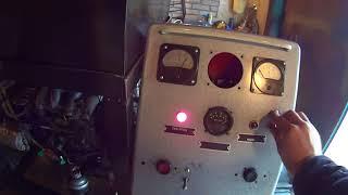 генератор своими руками 15квт  двс от авто