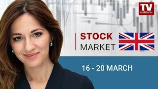 InstaForex tv news: Stock Market: US stocks end worst week since 2008 financial crisis