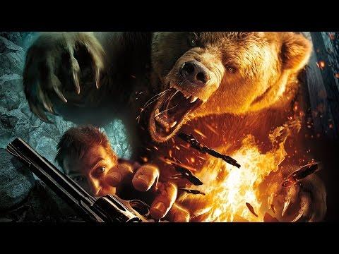 Нашествие медведей в Хабаровске