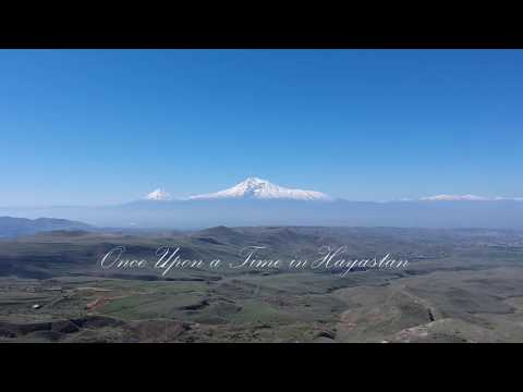 Armenia, the Land of Hayk