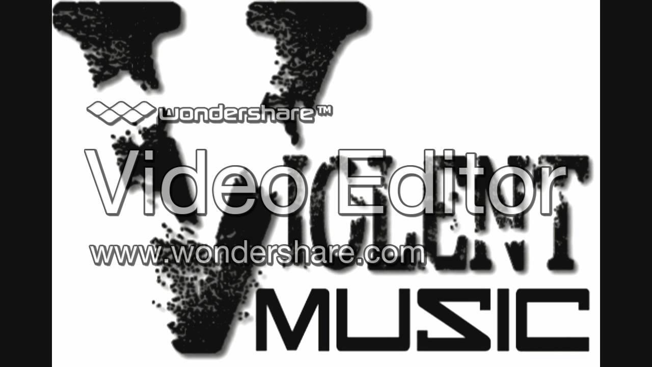 Violent Music Violent Music 2015