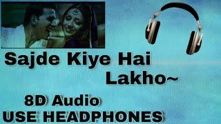Sajde kiye Hai lakho | USE HEADPHONES | XD Beats |