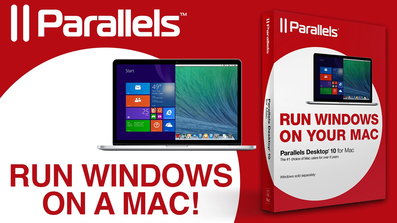 Parallels® announces that parallels desktop® 10 for mac now.
