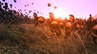 1000 Catapults vs 30000 Spartans Ultimate Epic Battle Simulator