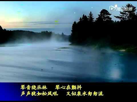 【经典】彭丽媛版《二泉映月》,颤动心窝!
