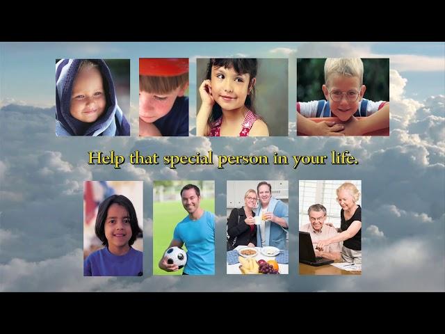 Child Speech Commercial